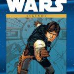 Star Wars Comic-Kollektion, Band 60: Unterwelt: Die Yavin-Vassilika (04.12.2018)