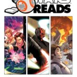 Star Wars Reads Free Previews 2018 (24.10.2018)