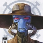 "Star Wars #55 (Rod Reis Galactic Icon ""Cad Bane"" Variant Cover) (03.10.2018)"
