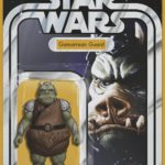 Star Wars #56 (Action Figure Variant Cover) (07.11.2018)