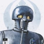 Star Wars #56 (Rod Reis Galactic Icon Variant Cover) (07.11.2018)