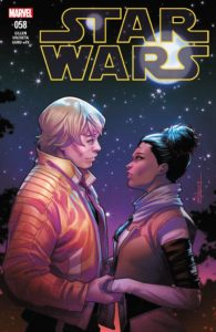 Star Wars #58 (05.12.2018)