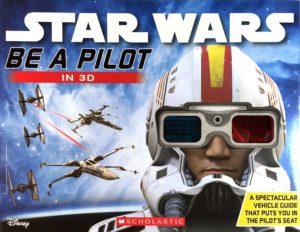 Be a Pilot - in 3D (November 2016)
