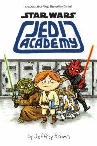 Jedi Academy (30.04.2019)