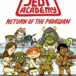 Jedi Academy 2: Return of the Padawan (30.04.2019)