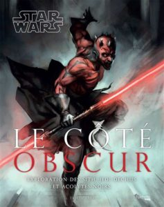 Le Côté Obscur (12.12.2018, Amazon.de)