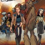 Solo: A Star Wars Story - Die Junior Graphic Novel (26.02.2019)