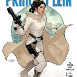 Age of Rebellion: Princess Leia #1 (03.04.2019)