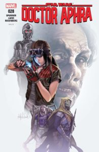 Doctor Aphra #28 (30.01.2018)