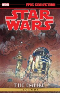 Star Wars Legends Epic Collection: The Empire Volume 5 (07.05.2019)