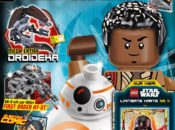 LEGO Star Wars Magazin #40 (08.09.2018)
