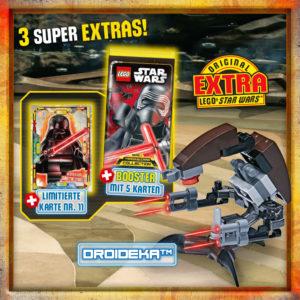 LEGO Star Wars Magazin #40 - Vorschau Extra