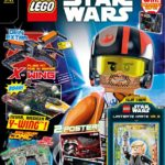LEGO Star Wars Magazin #41 (13.10.2018)