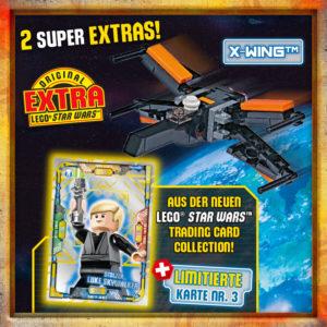 LEGO Star Wars Magazin #41 - Vorschau Extra