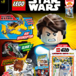 LEGO Star Wars Magazin #52 (28.09.2019)