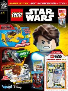 LEGO Star Wars Magazin #52 (28.09.2019)