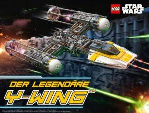 LEGO Star Wars Comic Sammelband #12 - Poster