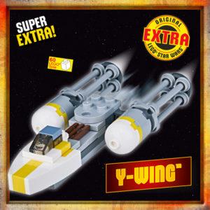LEGO Star Wars Comic Sammelband #12 - Vorschau Extra
