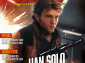 Offizielles Star Wars Magazin #93 (21.03.2019)