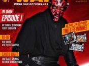 Offizielles Star Wars Magazin #94 (19.06.2019)