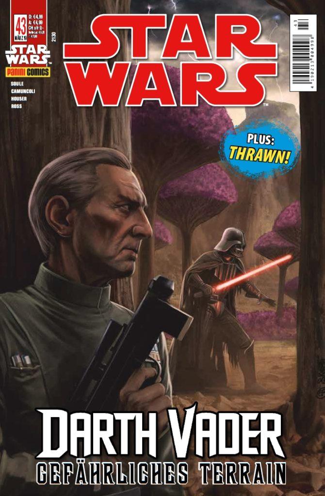 Star Wars #43 (20.02.2019)