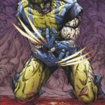 Return of Wolverine #1 (2nd Printing Steve McNiven Variant Cover)