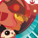 Star Wars Adventures #16 (Nicoletta Baldari Variant Cover) (19.12.2018)