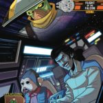 Star Wars Adventures #16 (Cover B by Arianna Florean) (19.12.2018)