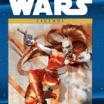 Star Wars Comic-Kollektion, Band 61: Die Jagd nach Aurra Sing (07.01.2019)