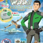 Star Wars Resistance Animation #1 (15.05.2019)