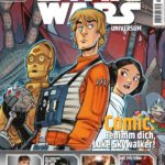 Star Wars Universum #14 (02.01.2019)
