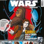 Star Wars Universum #15 (30.01.2019)