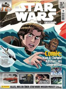 Star Wars Universum #16 (27.02.2019)
