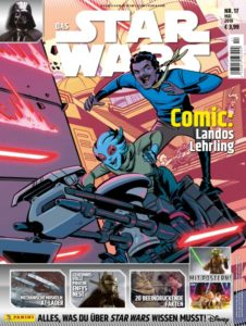 Star Wars Universum #17 (27.03.2019)