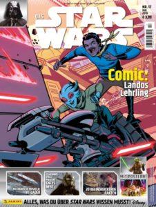 Star Wars Universum #17 (27.03.2019)