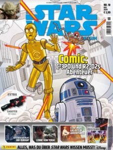 Star Wars Universum #18 (24.04.2019)