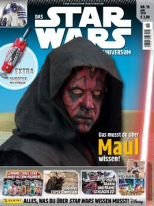 Star Wars Universum #19 (22.05.2019)