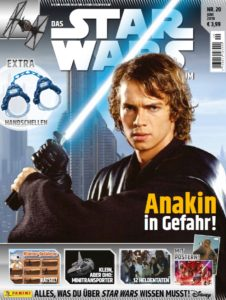 Star Wars Universum #20 (19.06.2019)