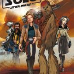 Solo: A Star Wars Story - Die Junior Graphic Novel (25.02.2019)