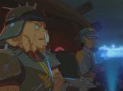 """In """"Invasion der Piraten"""" wird die Station Colossus angegriffen."""