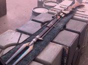 The Mandalorian - Waffe