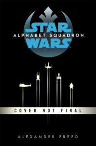 Alphabet Squadron (04.06.2019)