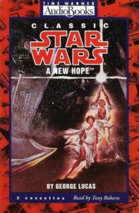 Classic Star Wars: A New Hope (1994)