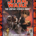 Classic Star Wars: The Empire Strikes Back (1994)