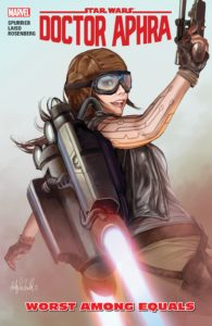Doctor Aphra Volume 5: Worst Among Equals (11.06.2019)