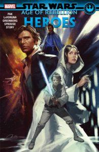 Age of Rebellion: Heroes (06.08.2019)