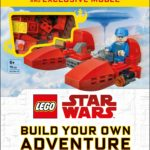 LEGO Star Wars: Build Your Own Adventure: Galactic Missions (06.08.2019)