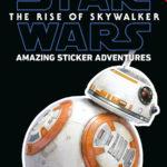 Star Wars: The Rise of Skywalker: Amazing Sticker Adventure (04.10.2019)