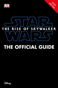 Star Wars: The Rise of Skywalker: The Official Guide (20.12.2019)