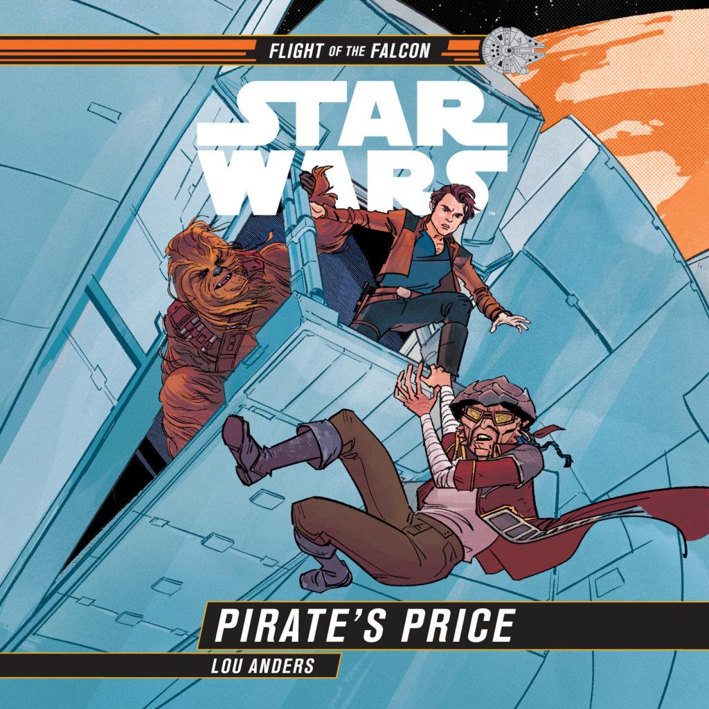 Pirate's Price (08.01.2019)